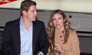 Μαριέττα Χρουσαλά: «Με τον Λέοντα περνάμε τόσο ωραία μαζί. Υπάρχει πολλή αγάπη στη σχέση μας»