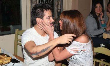 Ηλιάδη-Μηλιωτάκης: Αντί για κουμπάροι… σύζυγοι!
