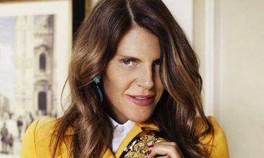 H Anna Dello Russo για τα H&M