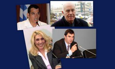 Εκλογές 2012: Στον αγώνα της κάλπης και οι αθλητές
