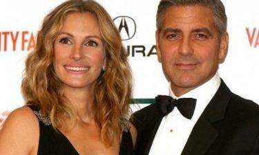 Ο κοινός δικαστικός αγώνας του George Clooney και της Julia Roberts