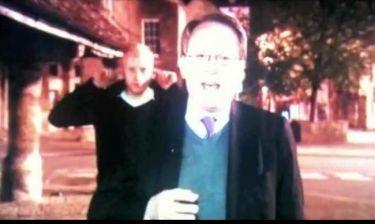 Εκλογές Ιούνιος 2012: Οι πολιτικοί ρεπόρτερ να προσέχουν την πλάτη τους