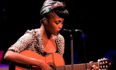 «Take Care»: Η νέα επιτυχία της Imany