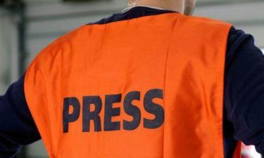 Εκλογές 2012: Ρεκόρ παρουσίας δημοσιογράφων για την κάλυψη τους!