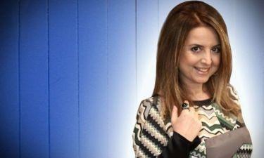 Ισαβέλλα Βλασιάδου: Ποια είναι η τηλεοπτική «Ντέπυ»;