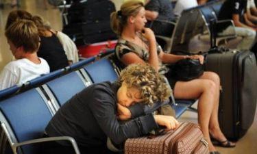 Πτώχευσε η αεροπορική, ξώμειναν οι τουρίστες!