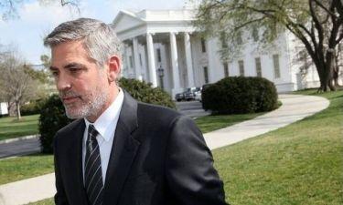 Sold Out το δείπνο του Clooney για τον Barack Obama