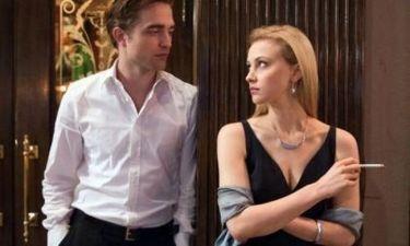 Ο Robert Pattinson και το πρώτο κλιπ από το Cosmopolis