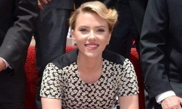Δείτε την Scarlett Johansson στην πρώτη της οντισιόν