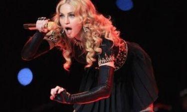 Η Madonna έβαλε την Lourdes στην γκαρνταρόμπα