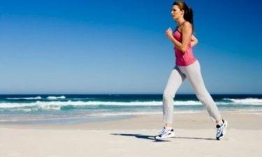 Jogging: Μπορεί να συμβάλλει στη μακροζωία;