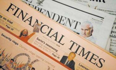 Διεθνή ΜΜΕ: Η χώρα βυθίζεται σε αβεβαιότητα