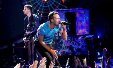 Οι Coldplay τιμούν τη μνήμη του Adam Yauch