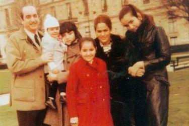 Μαρίκα Μητσοτάκη: Η μοναδική σχέση με τα παιδιά της (φωτό)