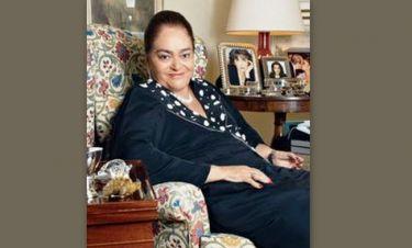 Σήμερα η κηδεία της Μαρίκας Μητσοτάκη!