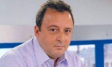 Η «χρυσή» πένα του Δημήτρη Καμπουράκη!