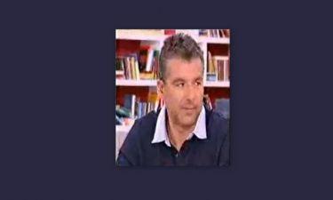 Γιώργος Λιάγκας: «Άει στο διάολο ξεφτιλισμένη…»
