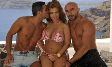 Χριστέ μου! Η Μαριάννα Ντούβλη χωρίς ρετούς στη νέα ταινία του Σειρήνακη! (Nassos blog)