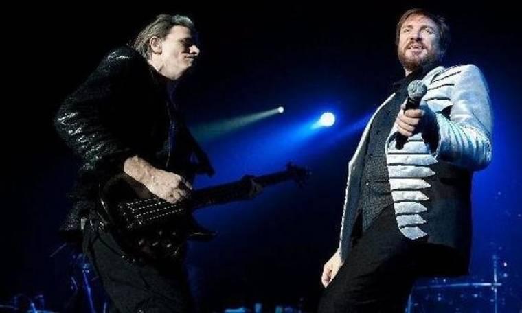 Οι Duran Duran στους Ολυμπιακούς Αγώνες