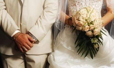 Στη Ρώμη ο γάμος της Νίκης Χανδρή