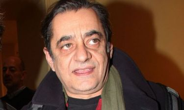 Αντώνης Καφετζόπουλος: «Η ζωή μου η ίδια είναι μια σειρά από τυχαία γεγονότα»