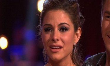Γιατί δάκρυσε η Maria Menounos;