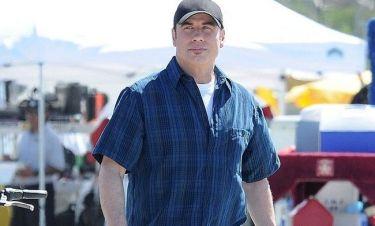 Και δεύτερος μασέρ εναντίον του John Travolta