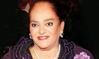 Μαρίκα Μητσοτάκη: Σήμερα η ταφή της στην Κρήτη!