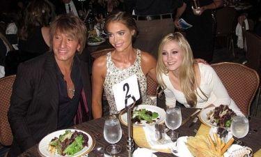 Denise Richards – Richie Sambora: Η πρώτη επίσημη εμφάνιση
