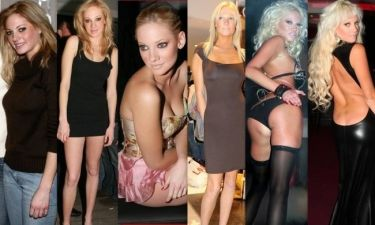 Πόσο έχει αλλάξει η Τζούλια Αλεξανδράτου από το 2006 έως σήμερα! (φωτό)