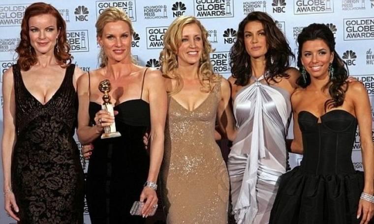 Desperate Housewives: Η κόντρα έχει πάρει μεγάλες διαστάσεις