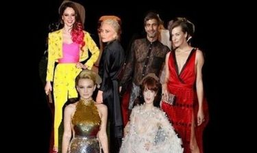 Tα παράξενα outfits του Met Gala