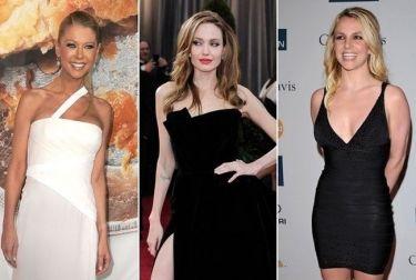 Τα κακά κορίτσια του Χόλιγουντ που συμμορφώθηκαν!