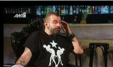 Απόστολος Μητρόπουλος: «Οι εμφανίσεις της Ζέτας είναι αστείες»