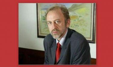 Δύσκολες ώρες για τον «Πρωθυπουργό» του «Παρά Πέντε», Δημήτρη Πετρόπουλο