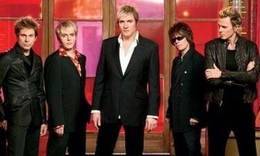 Duran Duran: «Ερωτευμένοι» με τη Θεσσαλονίκη