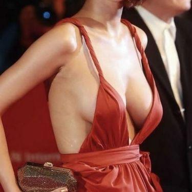 Ποια sexy ηθοποιός είχε… boopslip ατύχημα; Η αποκάλυψη αύριο.
