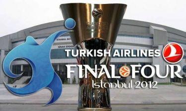 Final 4: Στόχος διπλός, τελικός ελληνικός