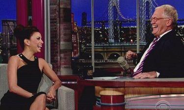 Η Eva Longoria μιλά για την κόντρα στο Desperate Housewives