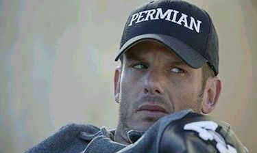 Peter Berg προς Σατσίδη για Ελλάδα: «What the f… is going on there»?