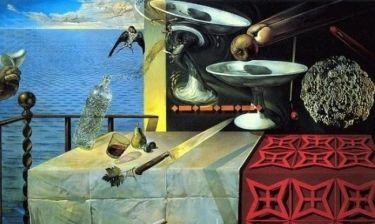 Salvador Dali – Ο Μέγας αλχημιστής της τέχνης