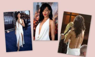 Δείτε την πρώτη δημόσια εμφάνιση της Rihanna μετά την περιπέτεια της υγείας της