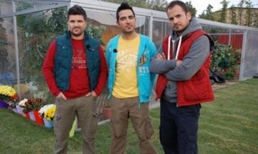 Οι «Κηπουροί του Mega» αποκαλύπτουν ένα περίεργο περιστατικό που είχαν με μια τηλεθεάτριά τους