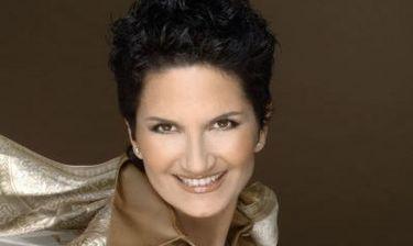 Άλκηστης Πρωτοψάλτη: «Το ελληνικό τραγούδι αποτελεί το καταφύγιο της ψυχής όλων των ανθρώπων»