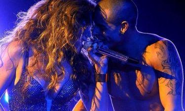 American Idol: Η καυτή εμφάνιση της Jennifer Lopez με τον Casper Smart