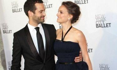 Natalie Portman-Benjamin Millepied: Μια βραδιά στο μπαλέτο