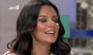 Νικολέτα Ράλλη: «Έχω συμβόλαιο ακόμα με το Star και πηγαίνω και… πίνω καφέ»