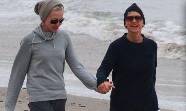 Ellen DeGeneres – Portia De Rossi: Χέρι – χέρι στο Μαλιμπού
