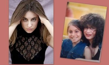 Γλυκερία Παπαδοπούλου: Η κόρης της Νατάσας Τσακαρισιάνου μας συστήνεται