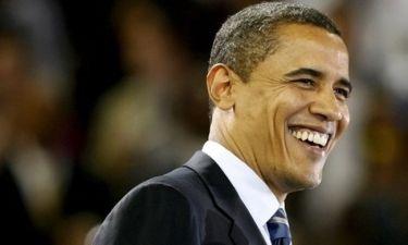 Ο καρδιοκατακτητής … Ομπάμα
